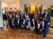 Global startup Program Ambasciata Londra